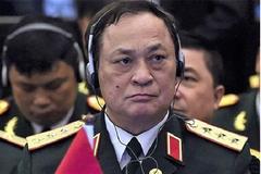 Cựu Thứ trưởng Quốc phòng Nguyễn Văn Hiến bị khai trừ Đảng
