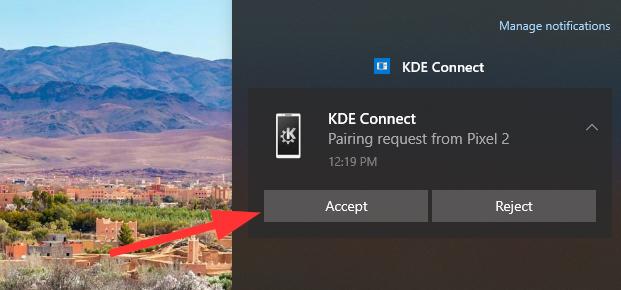 Cách mang tính năng AirDrop của iPhone lên Android và Windows 10