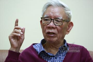 Nguyên Phó Ban Tổ chức Trung ương Nguyễn Đình Hương qua đời