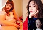 Phạm Băng Băng đăng ảnh béo phì, Dương Mịch đeo răng giả năm 11 tuổi