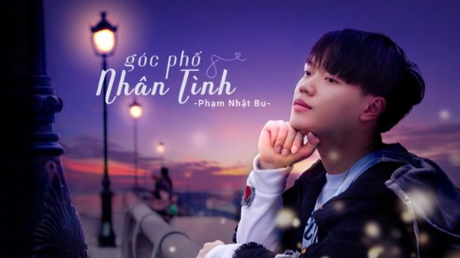 Hot boy Sài thành ra mắt sáng tác đầu tay 'Góc phố nhân tình'