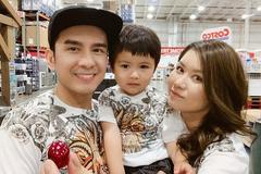 Vợ Đan Trường từng chi 150 triệu/tháng thuê người giúp việc chăm con trai