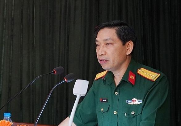 Công bố quyết định của Chủ tịch nước, Thủ tướng về công tác cán bộ