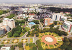 """HCM City eyes new """"city within a city"""" in its eastern section"""