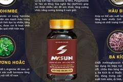 Mr Sun và Navigout quảng cáo lừa dối người tiêu dùng