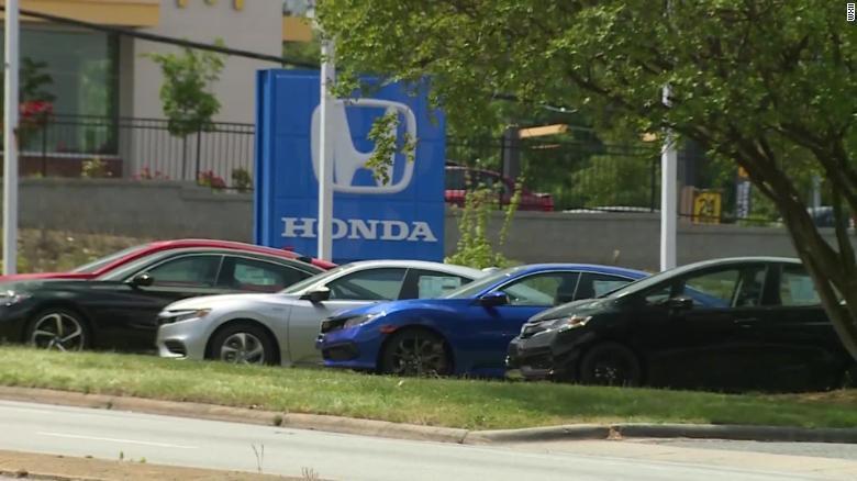 Nhóm trộm nhí ăn cắp 46 ôtô trị giá gần 1,2 triệu USD