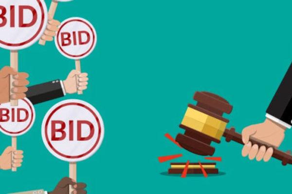 Công ty nào cần áp dụng luật đấu thầu trong mua sắm vật tư?