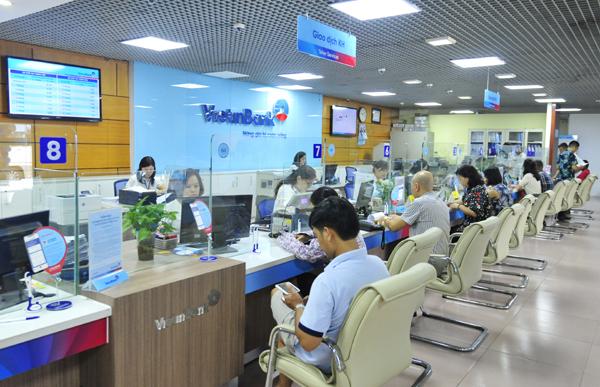 VietinBank nỗ lực khơi thông dòng chảy kinh doanh