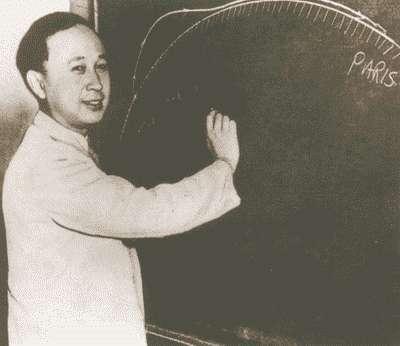 Tham vọng chinh phục vũ trụ của Trung Quốc