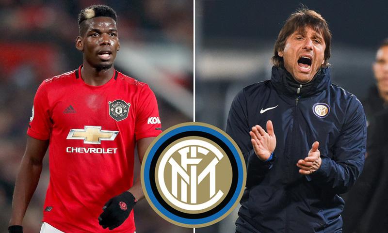 Conte 'đánh cắp' cầu thủ đắt giá nhất MU