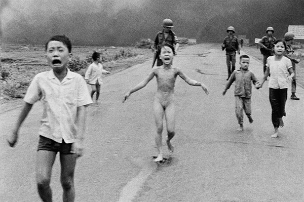 WE NEVER KNEW: Napalm use during Vietnam's French-American War