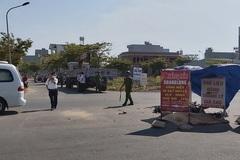 Nữ du khách Mỹ bị xe tải cán chết khi đi tham quan ở Đà Nẵng