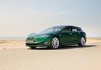 Xe điện Tesla độc nhất có giá gần 250.000 USD