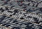 Thị trường ôtô Ấn Độ ghi nhận doanh số 0 xe trong tháng 4
