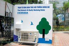 Vietnam to develop modern air monitoring network