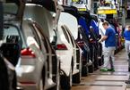 Các hãng ô tô Đức hụt hẫng trước gói cứu trợ của Thủ tướng Angela Merkel