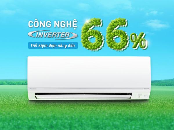 Daikin - chuyên gia điều hòa không khí mang công nghệ Nhật đến ngôi nhà Việt