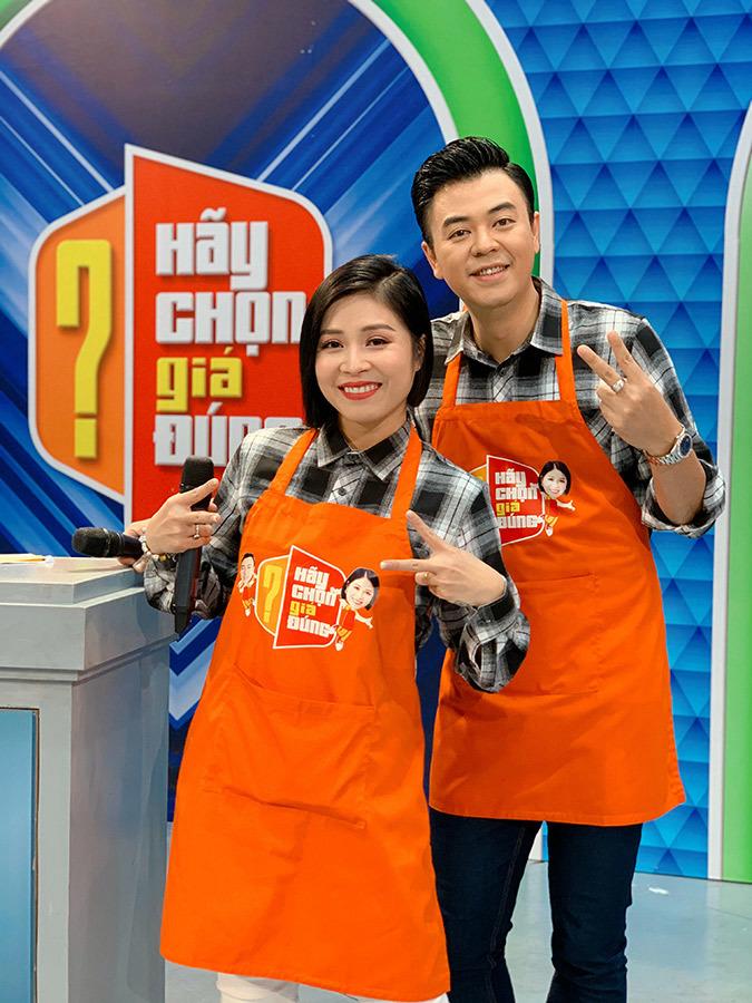 MC Hoàng Linh: 'Tôi là người ruột để ngoài da, thẳng thắn và nóng nảy'
