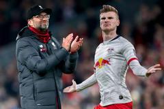 Liverpool mua Timo Werner: Giấc mơ thống trị châu Âu