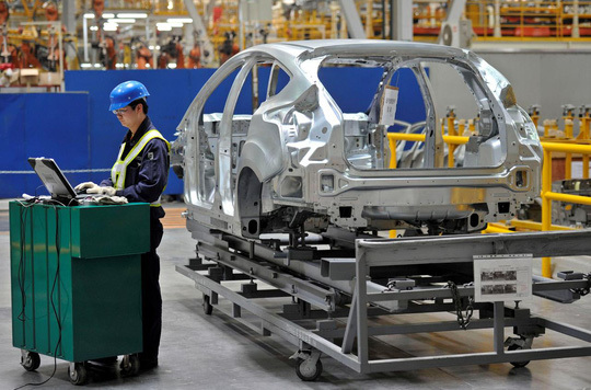 Đòn 'độc' Mỹ: Rút các chuỗi cung ứng toàn cầu khỏi Trung Quốc