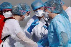 Phát hiện bất ngờ của bác sĩ Pháp về ca bệnh Covid-19 đầu tiên