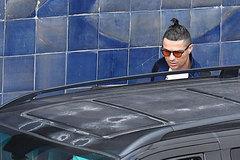 Ronaldo cách ly tại Italia, sau 3 lần không được cấp phép bay