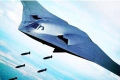 Tiết lộ thời điểm máy bay ném bom vượt âm Trung Quốc trình làng