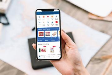 VietinBank ra mắt 'VinMart: Siêu thị tại nhà' trên ứng dụng di động