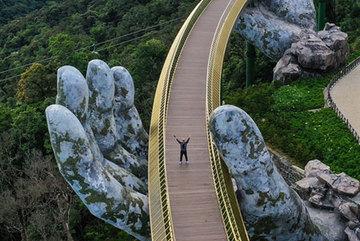 Vietnamese photographer wins top prize at Agora online photo contest