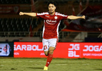 Star striker Cong Phuong to stay atHCM City untilend of 2020 season