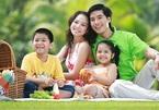 Vợ chồng sinh đủ 2 con được giảm thuế, mua nhà ở xã hội