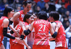 VN volleyball star Thuy to stay with Denso Airybee for second year