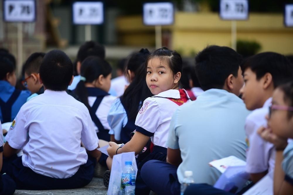 TP.HCM không tổ chức bán trú cho học sinh tiểu học khi chưa an toàn