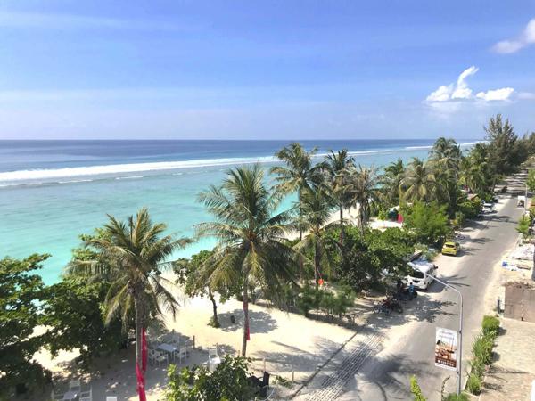 Di cư ra đảo - chiến lược phát triển du lịch của các quốc gia có biển