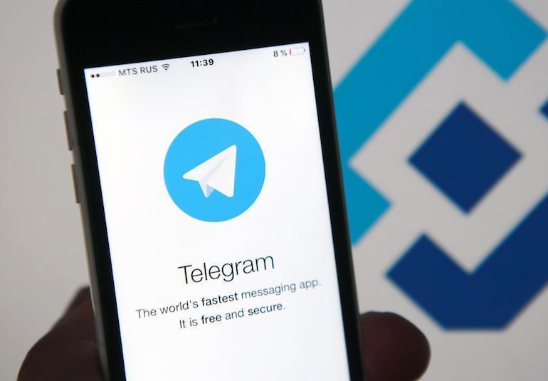 Giữa đại dịch, ứng dụng Telegram có bước tiến đáng kinh ngạc