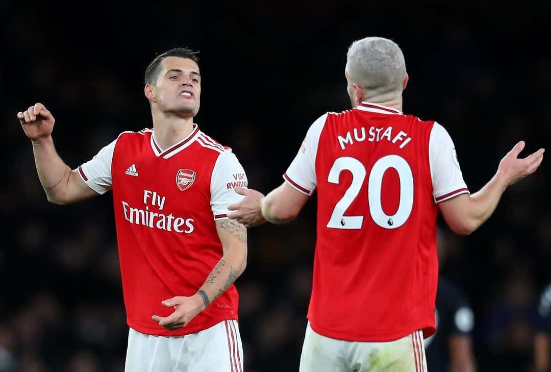 Arsenal bán tháo 6 cầu thủ vì 'hàng hớ' Nicolas Pepe