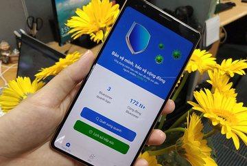 3 địa phương khuyến khích người dân dùng ứng dụng khẩu trang điện tử Bluezone