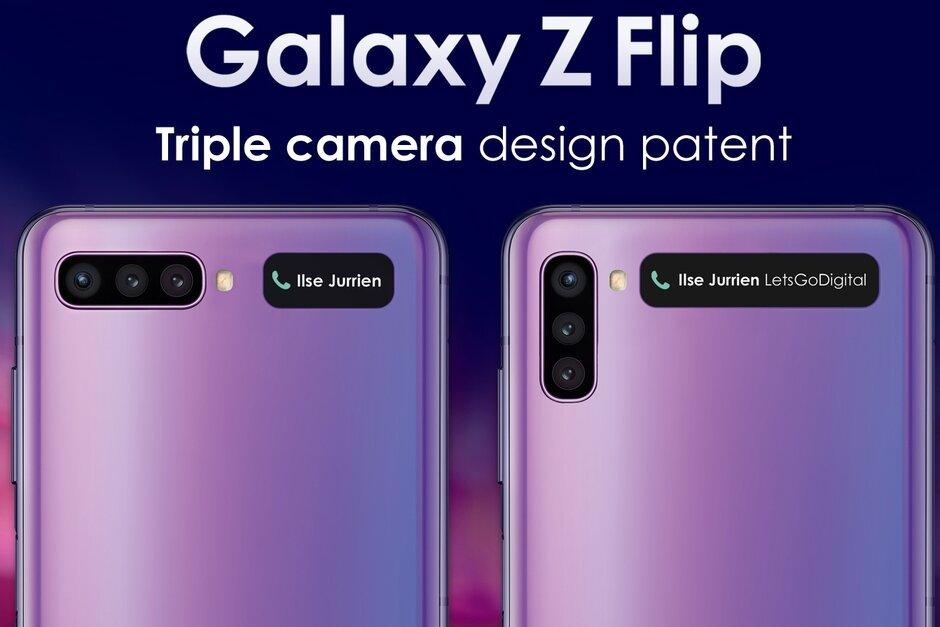 Galaxy Z Flip 2 hứa hẹn có nhiều nâng cấp sáng giá