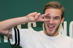 PewDiePie signs exclusive live-streaming deal with YouTube