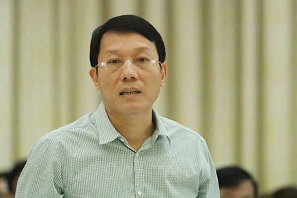 Tướng Lương Tam Quang: CDC Hà Nội nâng khống giá máy xét nghiệm Covid-19 gấp 3