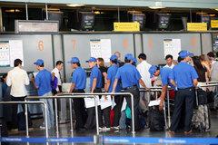 Đề xuất giảm 50% lệ phí cấp Giấy phép đưa người lao động đi làm việc ở nước ngoài