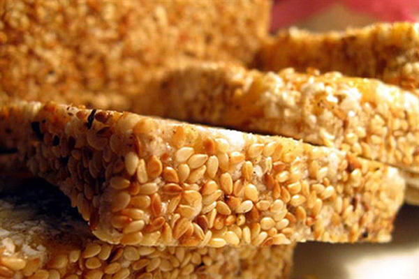 Story of cay cake in Thai Binh