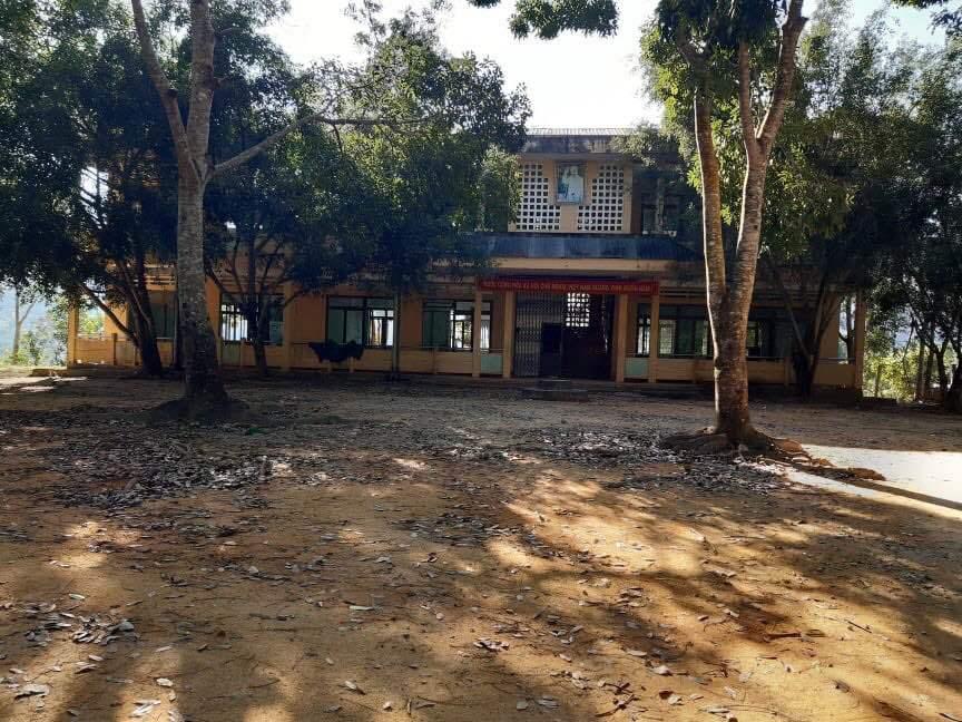 Nhà, đất công sản bỏ hoang ở Quảng Ngãi: Ai chịu trách nhiệm?