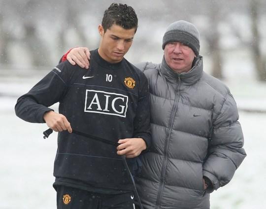 MU đã nắm chắc 99% ký lại Ronaldo cùng Bale