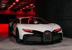 Bugatti Chiron Pur Sport độ ngoại hình phong cách Star War