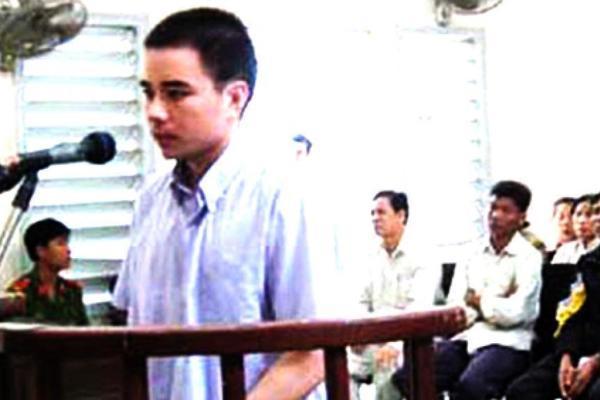 Xét xử theo thủ tục giám đốc thẩm vụ án Hồ Duy Hải