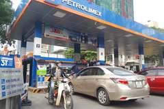 Tiếp tục đà tăng, xăng dầu lại lên giá mạnh