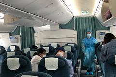 Chuyến bay đưa người Việt từ Mỹ về nước dự kiến cất cánh ngày mai