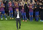 Ngày này năm xưa: Pep Guardiola ngậm ngùi chia tay Barca