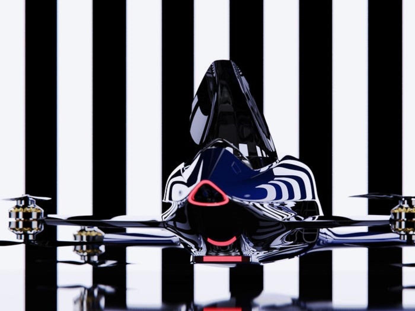 Giải đua xe bay đầu tiên trong lịch sử sắp diễn ra trong năm nay